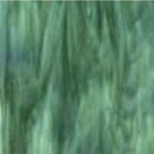 2112-00 Mint Opal, Deep Forest Green