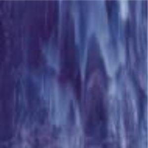 2128-00 Royal Purple, Powder Blue Opal