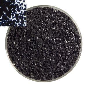 0102 Black with a bluish cast 141gram medium