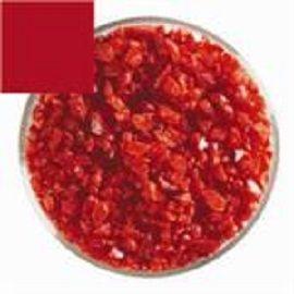0124 Red coarse 141g