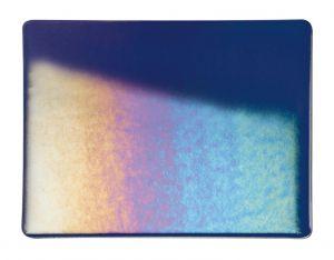 1118-31 Midnight Blue transp. iri