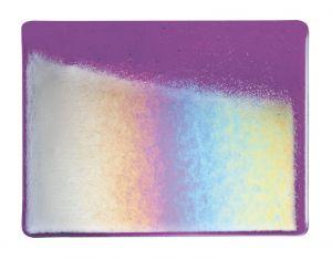 1234-31 Violet transp iri STRIKER!