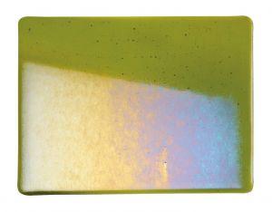 1241-31 Pine Green transp. iri Stiker!