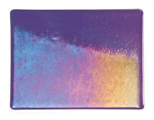 1334-31 Gold Purple transp iri STRIKER!
