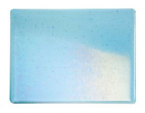 1416-31 Light Turquoise Blue transp iri