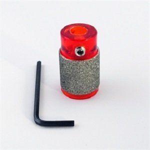 GelBit rood slijpkop 19mm rapid