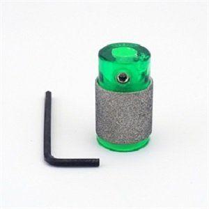 GelBit groen 19mm slijpkop standaard