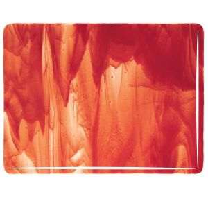 2024-30 Clear, Red Opal