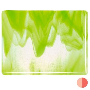 2026-30 Clear, Spring Green Opal Striker!