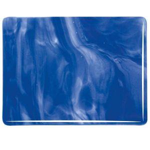2164-30  Caribbean Blue, White 2-Color