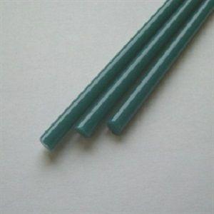 Rod 2234-96F opal Peacock green