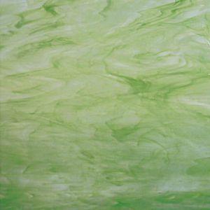 325-2 White/Light Green