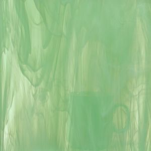 329-1f pale green/white