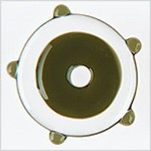 Ro 5282-96F Transp. Light Olive