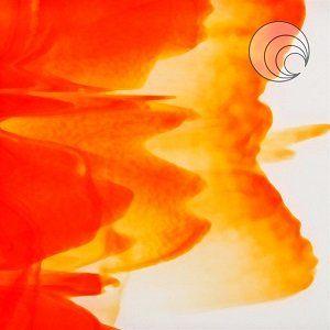 60-2700F Orange/Clear