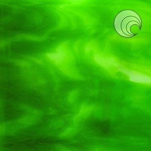 60-7550F Fern Green&Clear