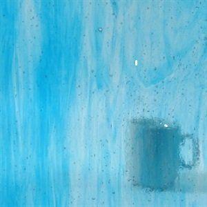 Wissmach 96-22 Clear/dark aquamarine