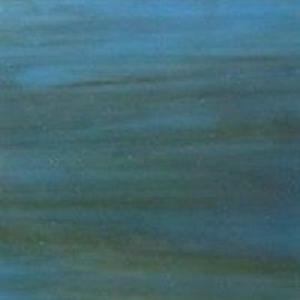 Wissmach 96-39 opal ivory  aquamarin Reactive