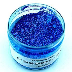bf 2458 dark bleu