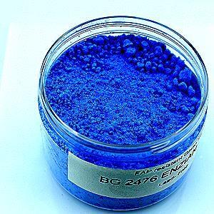 BG2476 Gentiaan blauw