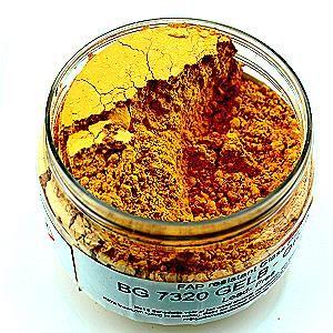 BG7320 Yellow Orange