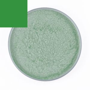 FF 0076 chrome green transp