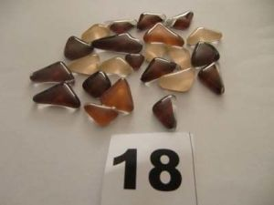 Brown toffee mix 18