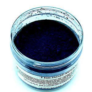 F5053 transp. gray blue