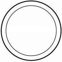 Bevel Circle D: 127mm