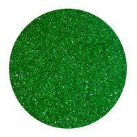 96-17 garden green transp. medium