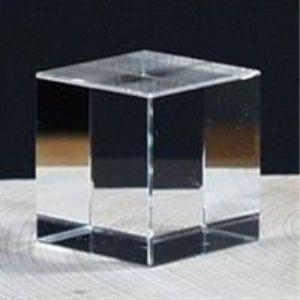 glasblok 60x60x60mm
