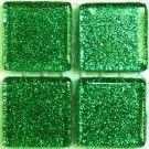 glitter grasgroen (nr7)