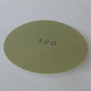 polishing disc grit 120