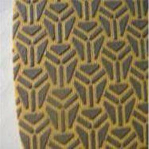 Diamond disc  500 grit yellow