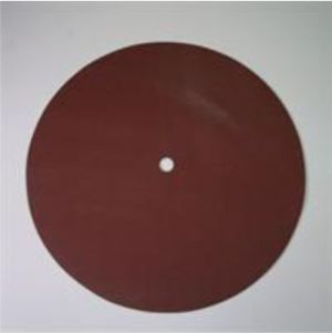 Silizium Carbide disc 120 grit