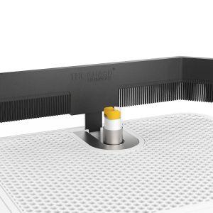 the grinder 2 spatscherm