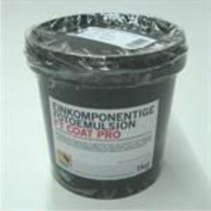 Powder Printing photo emulsion FT