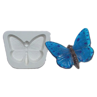 "Casting mold ""butterfly"""