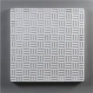 Mold: Geo grit texture plate