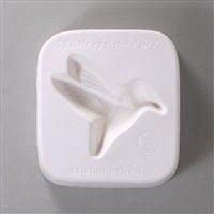 Form: Humming Bird Fritter