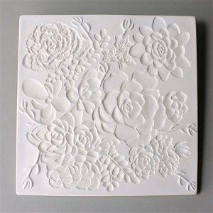 Texture Mold Succulent