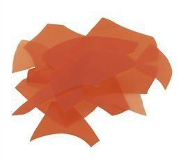 Orange Opalescent 0125