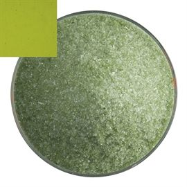 1207 Green fine 141g