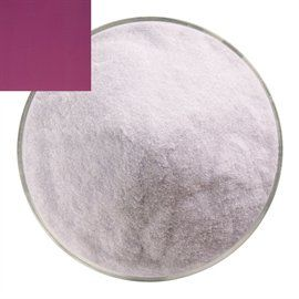 B.-Frits 0332 Plum Opalescent powder 141g