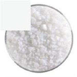0013 White Opaque coarse 141g