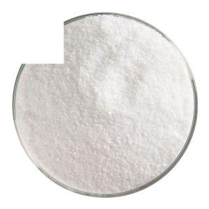 0313 opaque dense white