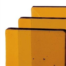Billets 1838-65 F dark amber