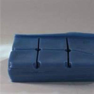 Gelflex moldmix hard (blue) kilo prijs