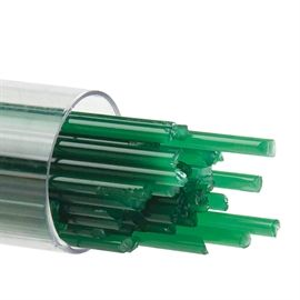 2 Jade Green Opalescent 0145