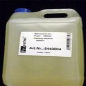 glasverf medium 500 ml